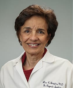 Dr. Lisa Hudgins headshot