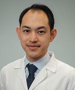 Dr. Jonathan T. Lin headshot