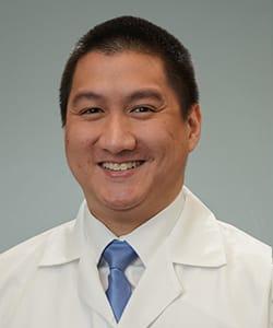 Dr. Vesh Srivatana headshot